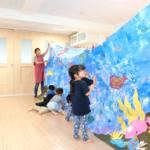 東京 渋谷 | 目黒 認可保育園のBunBu学院Jr.中目黒園で保育士募集中