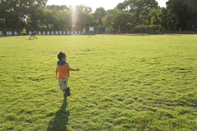 運動,園児の運動,保育園 運動,保育士 運動