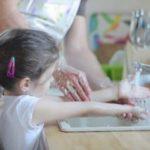 保育園での手洗い指導の手順 | 飽きないで手洗いさせるには?